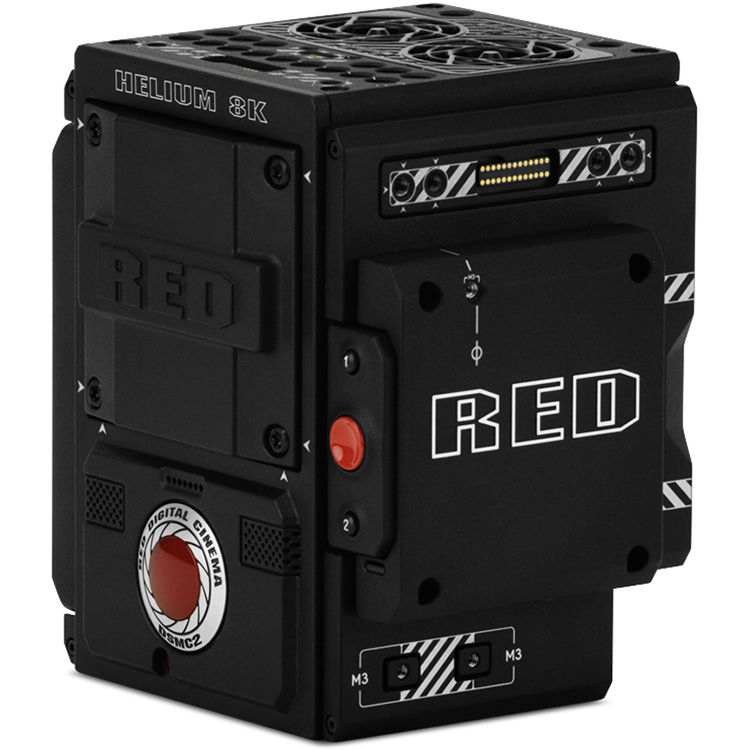 RED Helium 8K S35 - Seattle